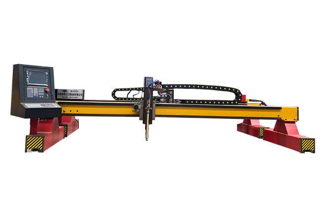 GL-250龙门式数控等离子切割机