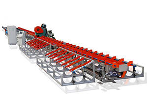 GL-120KN数控钢筋剪切生产线